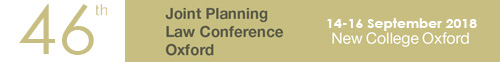 Joint Planning Law Conference